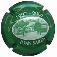 JOAN SARDA-V.3011-X.01869