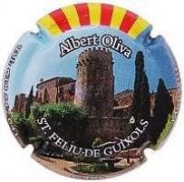 ALBERT OLIVA--V.26402-X.94836