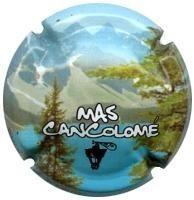 MAS CANCOLOME--V.25059