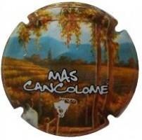 MAS CANCOLOME--V.23366
