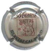 MAZARD-V.5265-X.04398