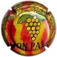 MON PAIS-V.8694-X.25507