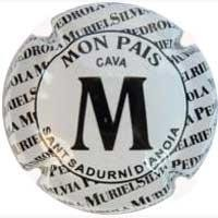MON PAIS-V.5540-X.09376