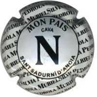 MON PAIS-V.5815-X.09356