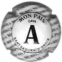 MON PAIS-V.6435-X.10798