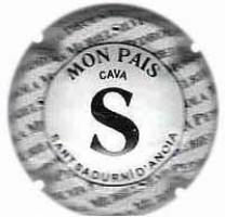 MON PAIS-V.6437-X.11915