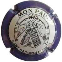 MON PAIS-V.4965-X.15053