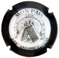 MON PAIS-V.4352-X.10418