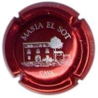 MASIA EL SOT-V.8324-X.23256