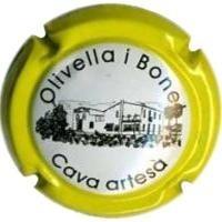 OLIVELLA BONET-V.7201-X.19283