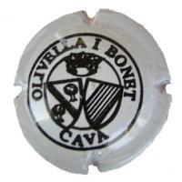 OLIVELLA BONET-V.0591-X.00447