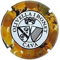 OLIVELLA BONET--V.25992-X.92617