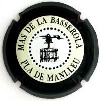 MAS DE LA BASSEROLA-V.1826--X.00716