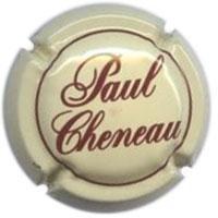 PAUL CHENEAU-V.2872-X.01246