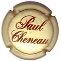 PAUL CHENEAU-V.4988-X.