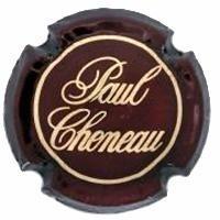 PAUL CHENEAU-V.0602-X.14856