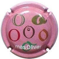 MAS OLIVER--X.89222