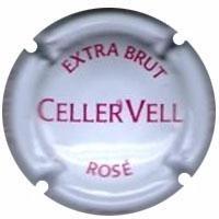 CELLER VELL--X.81923 ROSÉ
