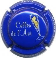 CELLER DE L´AVI--X.50326