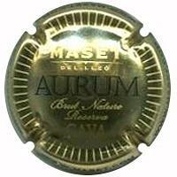 MASET DEL LLEO--X.85804 AURUM