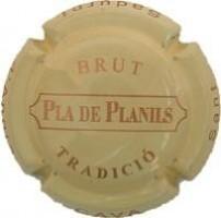 PLA DE PLANILS--V.3061-X.10902