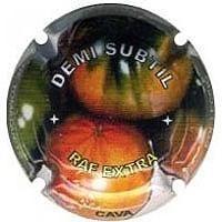 DEMI SUBTIL--X.92989