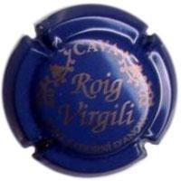 ROIG VIRGILI-V.ESPECIAL-X.23759