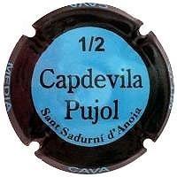 CAPDEVILA PUJOL---X.98798