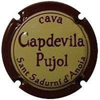 CAPDEVILA PUJOL--X.98495