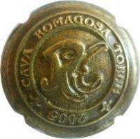 ROMAGOSA TORNE-V.5940-X.09552