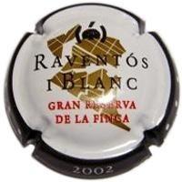 RAVENTOS I BLANC--V.11001-X.25416