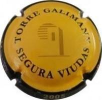 SEGURA VIUDAS--V.16512--X.48776 (2005)