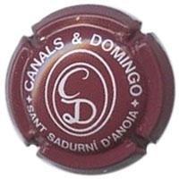 CANALS I DOMINGO-V.1304-X.02069