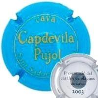 CAPDEVILA PUJOL-V.ESPECIAL-X.05879