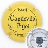 CAPDEVILA PUJOL-V.ESPECIAL-X.00095