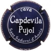 CAPDEVILA PUJOL-V.1467-X.16825 MAGNUM